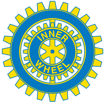 Image result for inner wheel logo