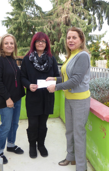 IW Club Paphos District 96 Cyprus