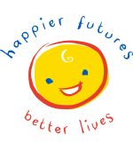 Happier Futures Better Lives Logo