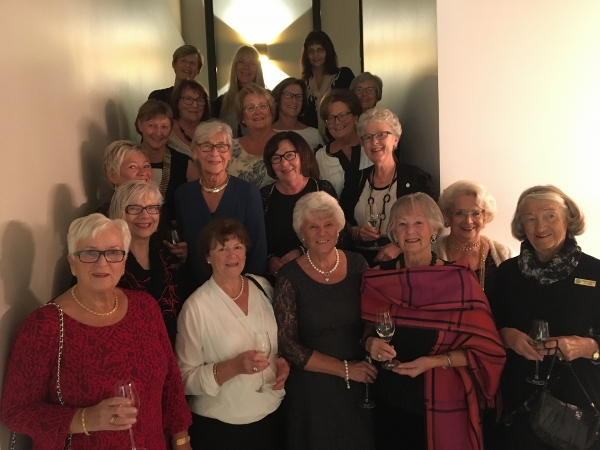 IW Club Lillestoem, D31, Norway, celebrate 60 years anniversary October 19th, 2016.