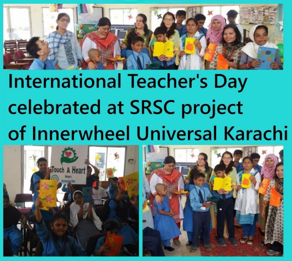 Pakistan Teachers Day