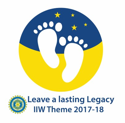 Leave a lasting legacy
